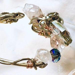 Panther's Gallery Jewelry - Sleeping Beauty Bracelet